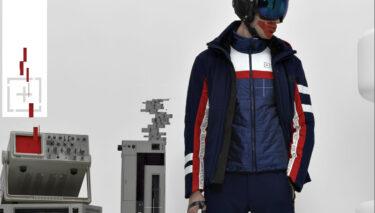 One More Ski Wear カタログ完成いたしました